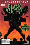 Cover Thumbnail for Black Panther (2005 series) #39