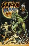 Cover for Savage Planet (Amryl Entertainment, 2002 series) #1