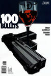 Cover for 100 Bullets (DC, 1999 series) #93