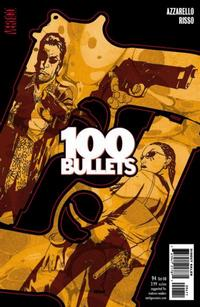 Cover Thumbnail for 100 Bullets (DC, 1999 series) #94