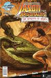 Cover for Jason and the Argonauts: Kingdom of Hades (Bluewater Productions, 2007 series) #5