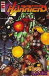 Cover for Harriers (Entity-Parody, 1995 series) #3