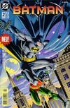 Cover for Batman (Dino Verlag, 1997 series) #2