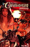 Cover for Cavewoman: Jungle Jam (Amryl Entertainment, 2006 series) #2