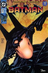 Cover Thumbnail for Batman (Dino Verlag, 1997 series) #32