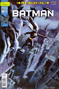 Cover Thumbnail for Batman (Dino Verlag, 1997 series) #44