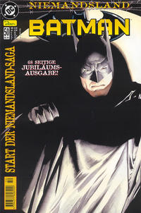 Cover Thumbnail for Batman (Dino Verlag, 1997 series) #50