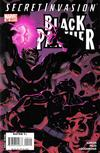 Cover Thumbnail for Black Panther (2005 series) #40