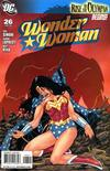 Cover for Wonder Woman (DC, 2006 series) #26
