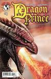Cover for Dragon Prince (Image, 2008 series) #1 [Cover B]