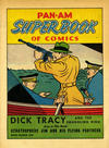 Cover for Super Book of Comics [Pan-Am Oil Co.] (Western, 1942 series) #1 [A]