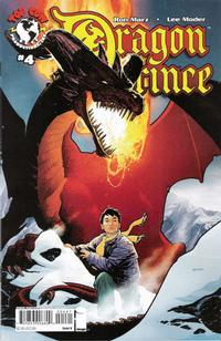 Cover Thumbnail for Dragon Prince (Image, 2008 series) #4