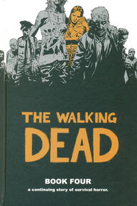 Cover Thumbnail for The Walking Dead (Image, 2006 series) #4