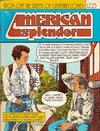 Cover for American Splendor (Harvey Pekar, 1976 series) #6