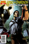 Cover for Army of Darkness (Dynamite Entertainment, 2007 series) #6 [Fabiano Neves Cover]