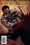 Cover for Army of Darkness (Dynamite Entertainment, 2007 series) #13