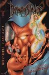 Cover for Demonslayer: Into Hell (Image, 2000 series) #2