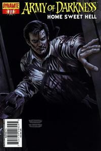 Cover Thumbnail for Army of Darkness (Dynamite Entertainment, 2007 series) #11