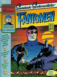 Cover Thumbnail for Samlade serierariteter: Fantomen (Semic, 1986 series) #1961
