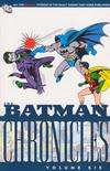 The Batman Chronicles #6