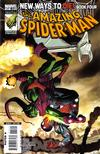 The Amazing Spider-Man #571