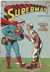 Cover for Superman (Simcoe Publishing & Distribution, 1949 series) #60
