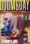 Cover for Doomsday (K. G. Murray, 1972 series) #14