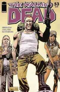 Cover Thumbnail for The Walking Dead (Image, 2003 series) #53