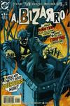 Cover for A. Bizarro (DC, 1999 series) #1
