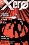 Cover for Xero (DC, 1997 series) #1
