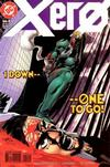 Cover for Xero (DC, 1997 series) #2