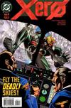 Cover for Xero (DC, 1997 series) #4