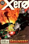 Cover for Xero (DC, 1997 series) #5