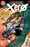 Cover for Xero (DC, 1997 series) #6