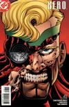 Cover for Xero (DC, 1997 series) #8