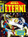 Cover for Gli Eterni (Editoriale Corno, 1978 series) #16