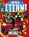 Cover for Gli Eterni (Editoriale Corno, 1978 series) #18