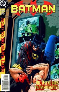 Cover Thumbnail for Batman (DC, 1940 series) #562