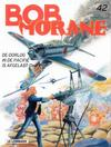 Cover for Bob Morane (Le Lombard, 1975 series) #42 - De oorlog in de Pacific is afgelast - deel 1