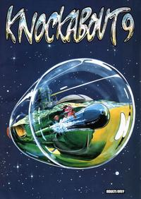Cover Thumbnail for Knockabout Comics (Knockabout, 1980 series) #9
