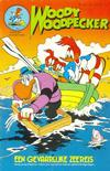 Cover for Woody Woodpecker (Semic Press, 1976 series) #66