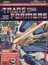 Cover for Transformers (Marvel UK, 1984 series) #7