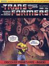 Cover for Transformers (Marvel UK, 1984 series) #23