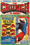 Cover for The Crunch (D.C. Thomson, 1979 series) #4