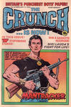 Cover for The Crunch (D.C. Thomson, 1979 series) #5