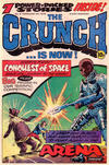 Cover for The Crunch (D.C. Thomson, 1979 series) #6