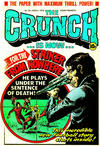 Cover for The Crunch (D.C. Thomson, 1979 series) #20