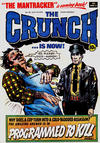 Cover for The Crunch (D.C. Thomson, 1979 series) #26