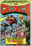 Cover for The Crunch (D.C. Thomson, 1979 series) #33