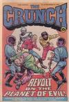 Cover for The Crunch (D.C. Thomson, 1979 series) #43
